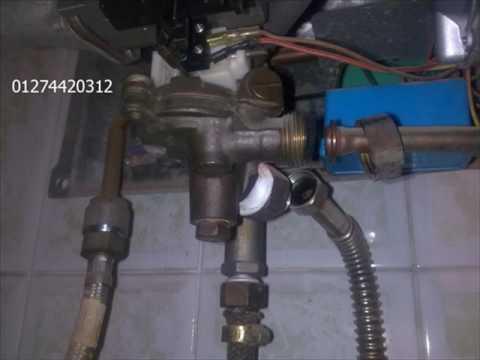 صيانة السخان الغاز يونيفرسال بالصور منتدى فتكات