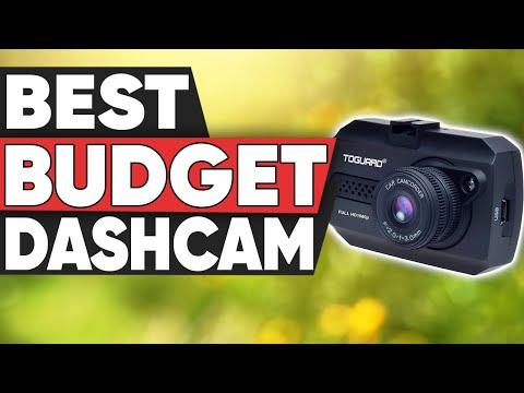 Best Budget Dashcam In 2020 | Best Dashcams For Money