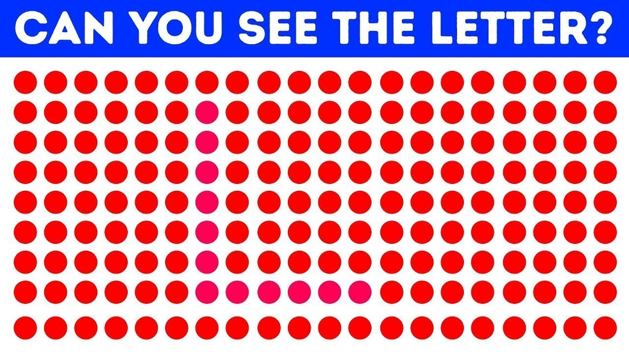 illusions optical tricky riddles challenge vision illusion brain teasers