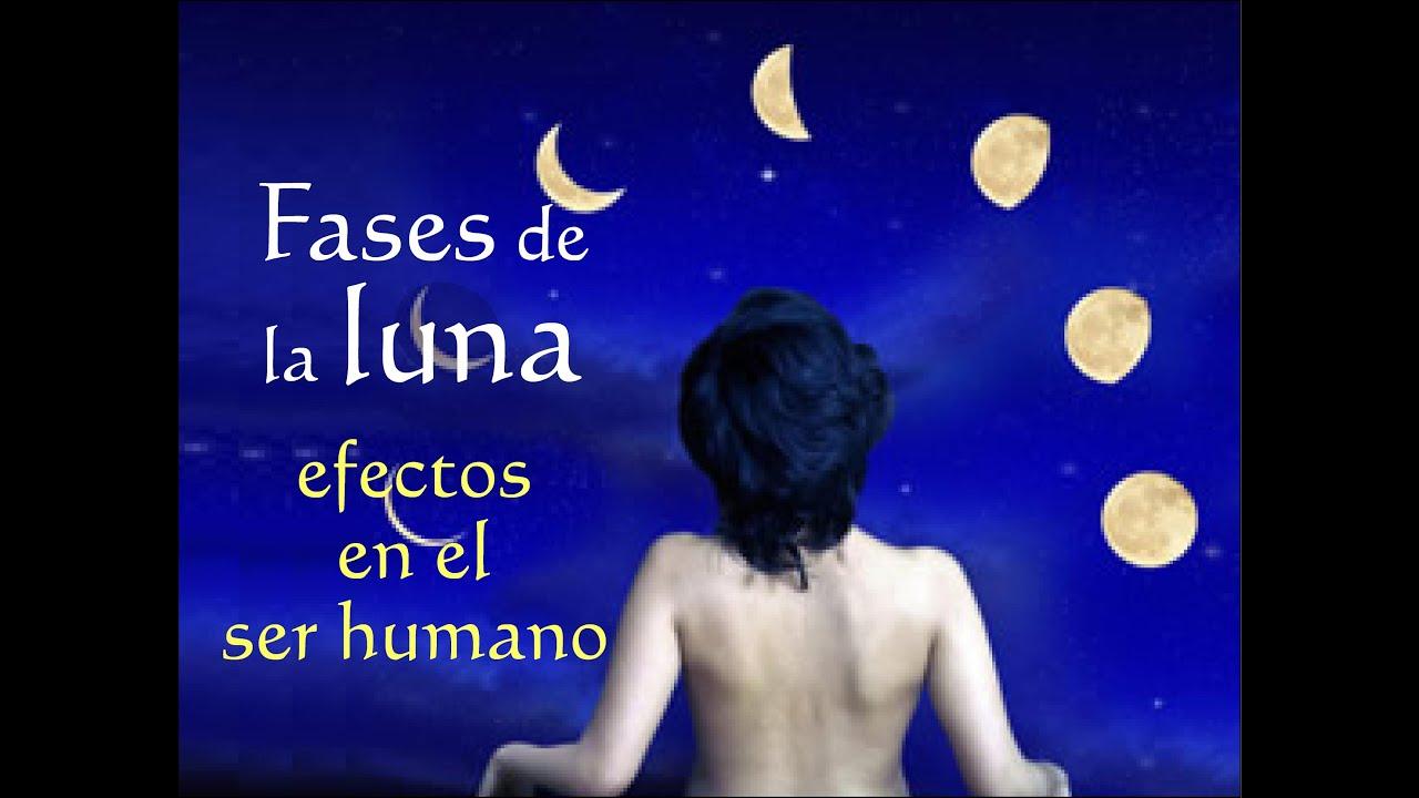 Fases de la luna y su efecto sobre el ser humano doovi for En que luna estamos