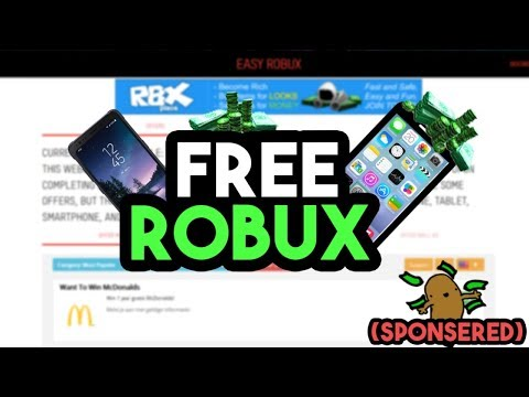 HOW TO GET ROBUX BY DOING OFFERS!!!! | Doovi