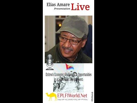 Elias Amare