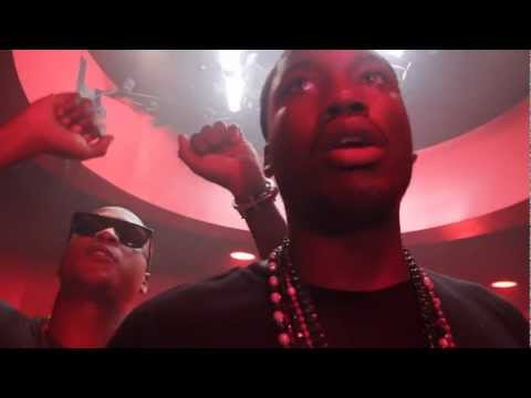 Meek Mill Ft. Young Chris - House Party (Behind The Scenes)