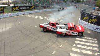 2021 Nashville Race 2 - Stadium SUPER Trucks