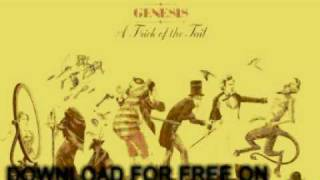 genesis - Squonk - A Trick Of The Tail