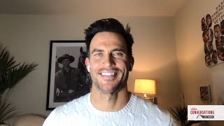 Conversations at Home with Cheyenne Jackson of CALL ME KAT
