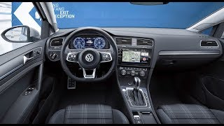 Vw Golf 7 GTE one drive pedal Owner REVIEW