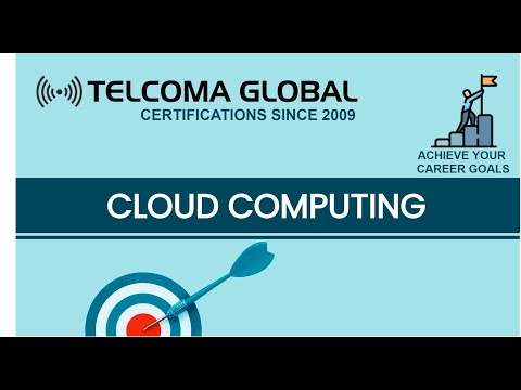 Cloud Computing Introduction by TELCOMA
