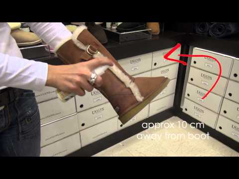 How to care for ugg boots ? | How to clean ugg boots | UGGYS Genuine