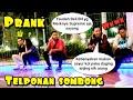 TELPONAN SOMBONG DISAMPING ORANG PART 2| Prank Indonesia