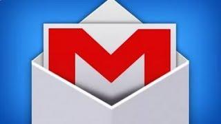 Технологии (Gmail.com -электронная почта