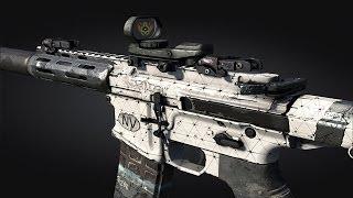 CoD Advanced Warfare CAMO!