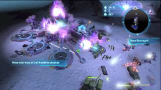 Halo Wars - The Co-op Mode