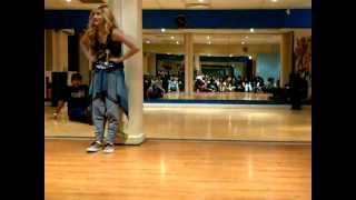 """Chachi Workshop (Sydney) """"You're not my girl - RYAN LESLIE"""""""
