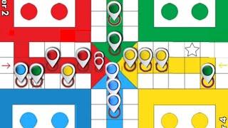 Ludo King 4 Player Match. Ludo King. लूडो किंग. screenshot 1