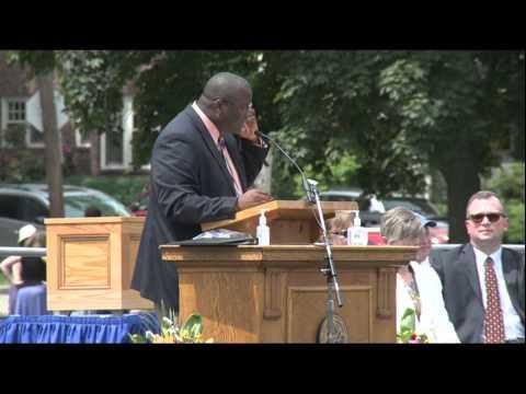 2014 Brookline High School Graduation 6/8/14