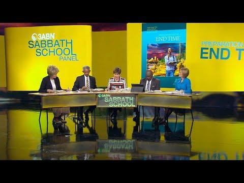 "Lesson 10: ""America and Babylon"" - 3ABN Sabbath School Panel"