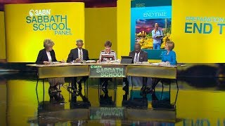 "Lesson 10: ""America and Babylon"" - 3ABN Sabbath School Panel"