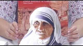 Knjiga o sv. Majci Tereziji