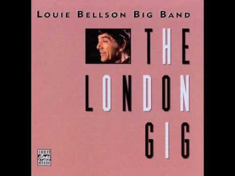 "Louis Bellson Big Band — ""The London Gig"" [Full Album 1982]"