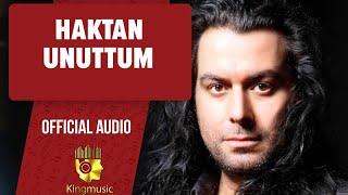 Gambar cover Haktan - Unuttum - ( Official Audio)