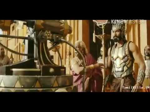 Bahubali 2 full move