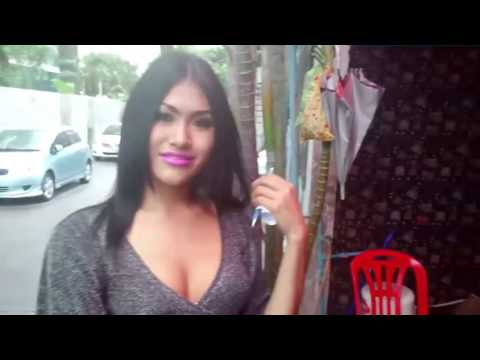 Леди бой shemale ladyboy Таиланд — смотреть порно