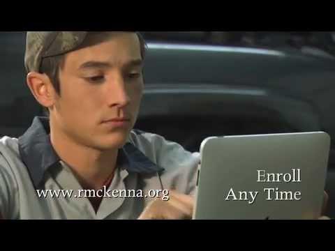 Richard McKenna Charter High School Online