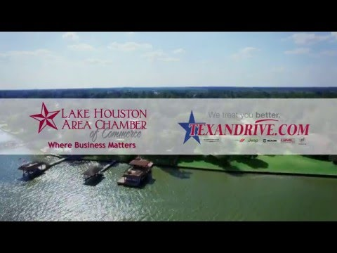 The Lake Houston Area Chamber of Commerce (Business)