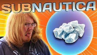 Subnautica - WHERE'S THE SALT?