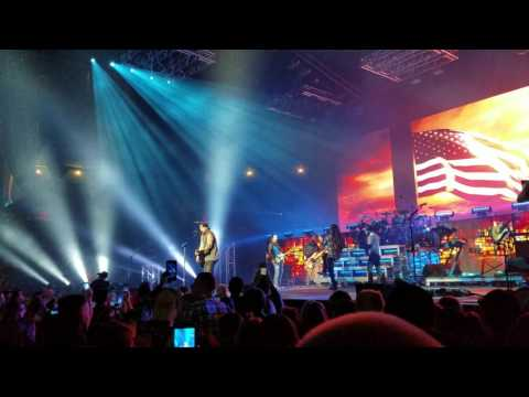 Brantley Gilbert - Hell Of An Amen (Live Reading Pennsylvania The Devil Dont Sleep Tour)