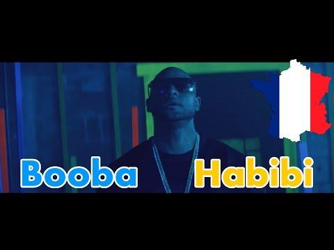 FRANCE RAP REACTION: Booba - Habibi | German reacts