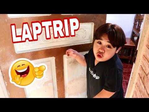 Download LAPTRIP NA HOUSE TOUR(ANO KAYA MERON SA LOOB)SAMMY MANESE