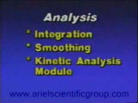 APAS - ARIEL PERFORMANCE ANALYSIS SYSTEM
