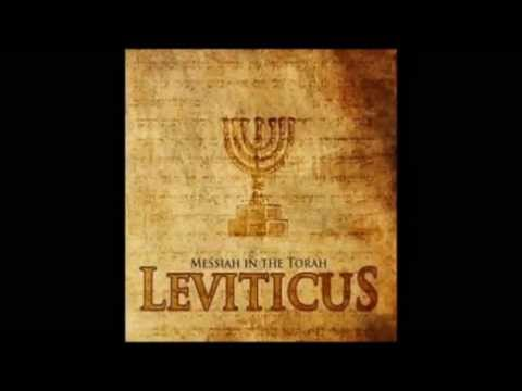 The True Name of God  Secret Code Hidden in Book of Leviticus.