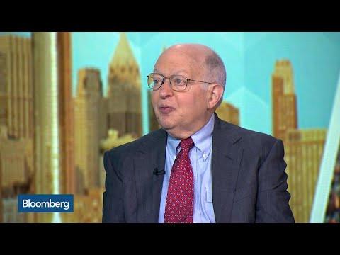 Feldstein Says Yellen Has Done Great Job of Lowering Jobless Rate