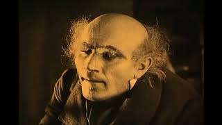 Nosferatu, A Symphony of Horror (1922) with creepy illbient soundtrack by Liminal [FULL FILM]