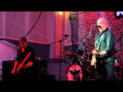 Stranglers: I Feel Like a Wog - Kilmarnock 27.03.15