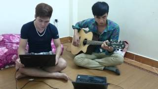 Im lặng  LK aucostic guitar Vũ Hải Đăng