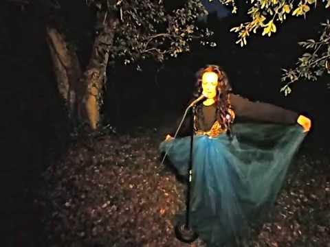 MONA LISA SINGS PASSIONATELY  SO MANY THINGS By Sarah Brightman Andrew Lloyd Webber