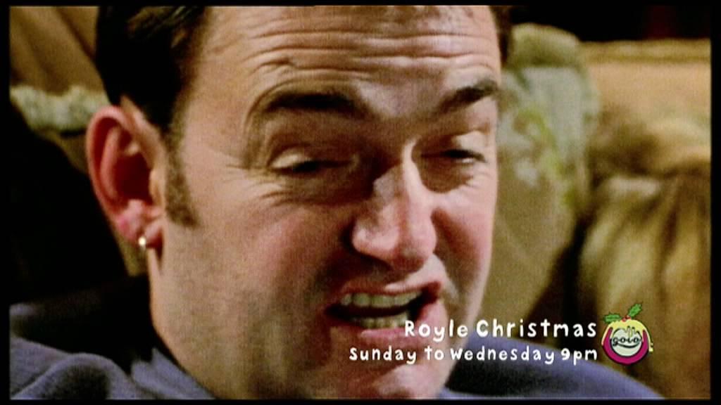 bbc christmas 2012 royle family christmas