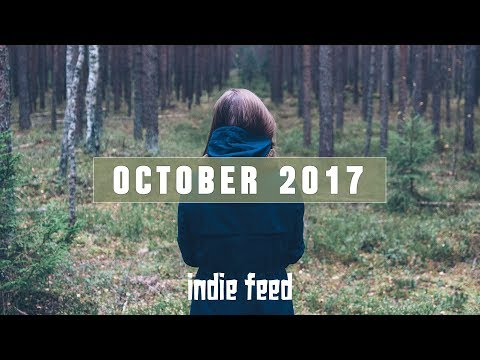 New Indie Folk; October 2017