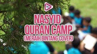 COVER MERAIH BINTANG VERSI ISLAM ( SENAM QURAN CAMP)