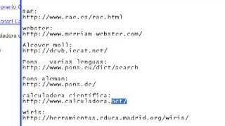 Moodle: un bloque HTML de herramientas