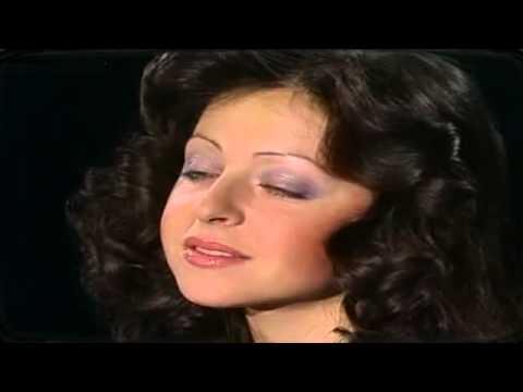 Vicky Leandros - Auf Wiedersehn, Ihr Freunde mein 1974