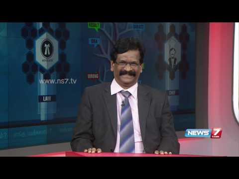 Everything you need to know about law studies 1/4 | Enna Padikalam Engu Padikalam | News7 Tamil