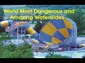 World Most dangerous water slides, where 2 girls died on the spot