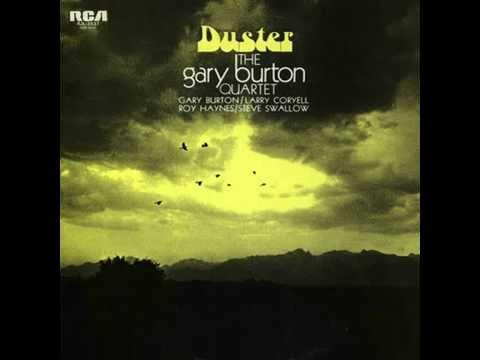 The Gary Burton Quartet - Liturgy (HQ Audio)