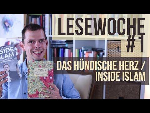 Inside Islam: Was in Deutschlands Moscheen gepredigt wird YouTube Hörbuch Trailer auf Deutsch