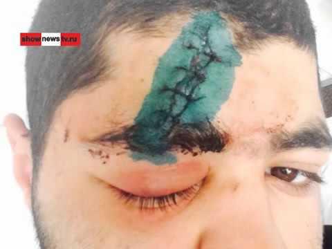 Армянский боец убил азербайджанского футболиста без национальной ненависти360P